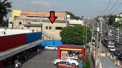 Sala Em Centro, Cotia/sp De 36m² Para Locação R$ 1.200,00/mes - Sa120455