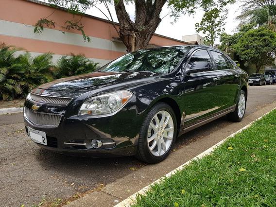 Chevrolet Malibu Ltz 2.4 2010 86.000kms Não É Blindado