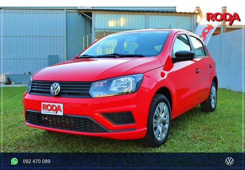 Volkswagen Gol Trendline 1.6 - 0km