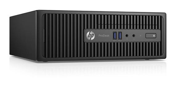 Hp Prodesk Intel Core I3 4ª Geração, 4gb Ddr3, Hd 500gb