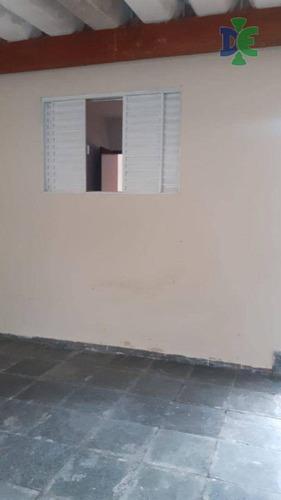 Imagem 1 de 17 de Casa Com 2 Dormitórios À Venda Por R$ 265.000,00 - Jardim Primavera - Jacareí/sp - Ca0760