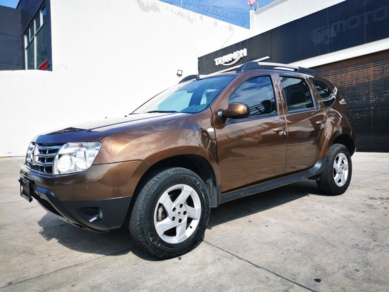 Renault Duster 2.0 Dynamique Pack At 2015