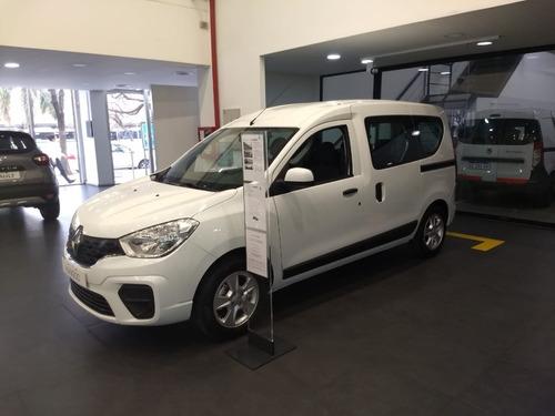 Imagen 1 de 14 de Renault Kangoo Ii Express Confort Furgon 5 Asientos 2021 D
