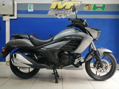 Suzuki Intruder 150 2019 Traspasos Incluido!!