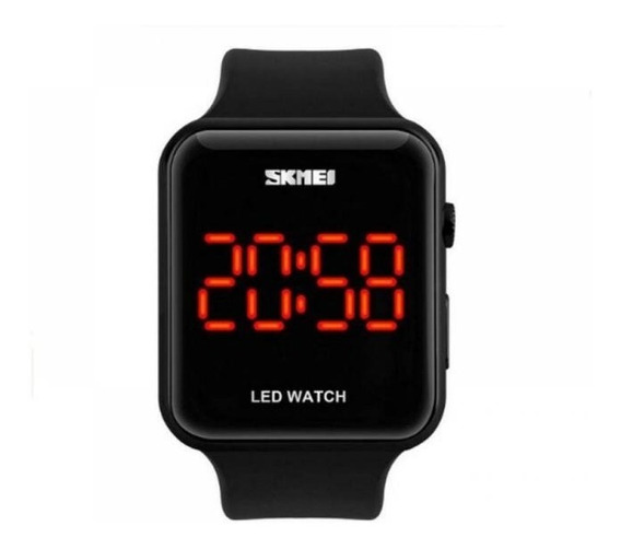 Relógio Original Skmei Digital Prova D