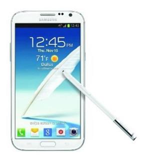 Samsung Galaxy Note 2 Ii 3g 4g Branco Original Desbloqueado