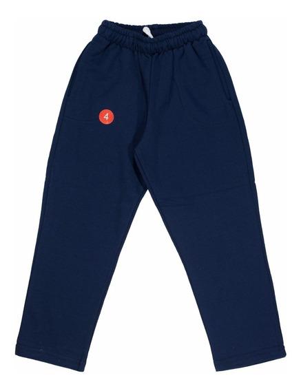 Pantalon Azul Verde Escolar Colegial Rustico Regalosdemama