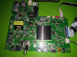 Placa Main De Smart Tv Rca Xc32sm