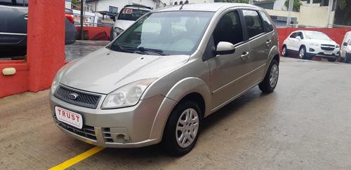 Ford Fiesta 1.6 Flex! Completo! 2008