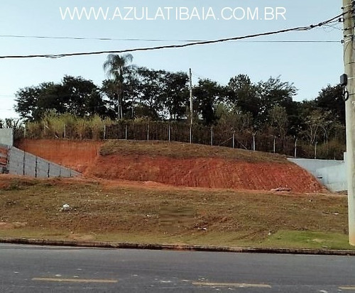 Imagem 1 de 9 de Terreno Em Condominio Atibaia, Buona Vita Portaria, Rondas, Area De Lazer... - Te00236 - 69799019