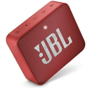 Parlante Bluetooth Jbl Go 2 Varios
