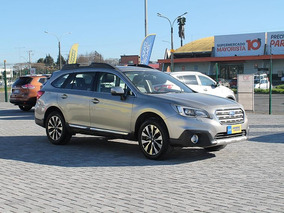 Subaru Outback All New Outback Ltd Awd 3.6r Aut 2017