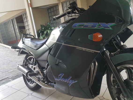 Honda Cbx 750 Indy