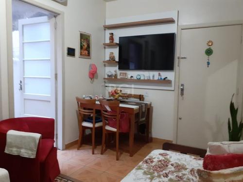 Imagem 1 de 12 de Apartamento Jk - Floresta - Ref: 401329 - V-pj4080