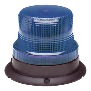 X6465b Mini Burbuja Led Color Azul Serie X6465