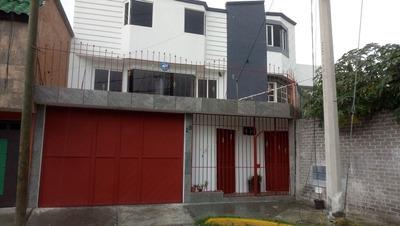 Casa-oficinas 4 Recamaras 6 Baños