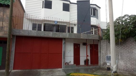 Edificio Oficinas Con Anexo Casa