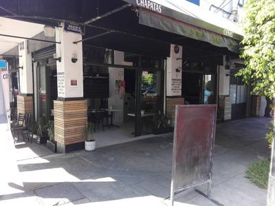 Urge¡¡ Remato Dos Cafeterias En San Rafael.