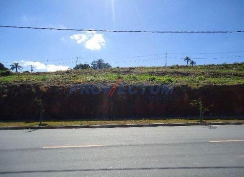 Terreno À Venda Em Jardim Das Videiras Vinhedo - Te235397