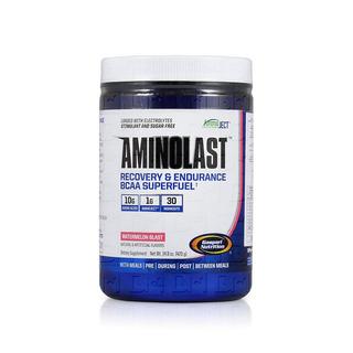 Aminolast 420g Melancia - Gaspari Nutrition - Aminoácido