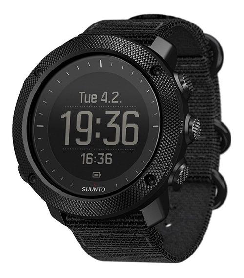 Relógio Suunto Traverse Alpha Stealth Ss022469000