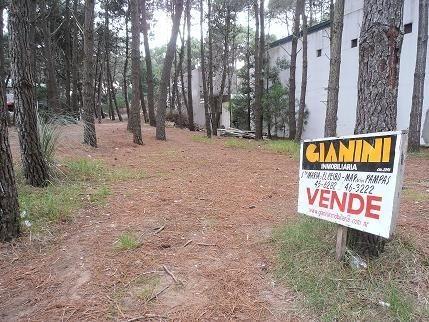 Terreno En Venta En Mar De Las Pampas
