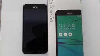 Celular Smartfone Zenfone Go - Asus