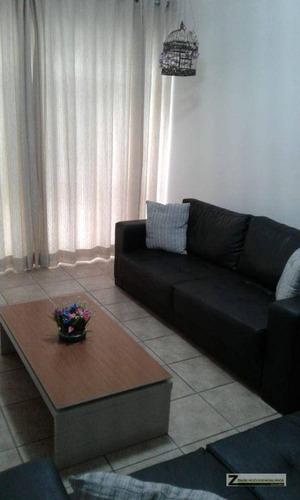 Imagem 1 de 26 de Apartamento Com 3 Dormitórios À Venda, 127 M² Por R$ 365.000,00 - Centro - Guarulhos/sp - Ap1110