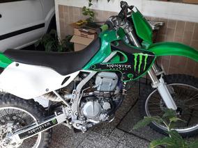Kawasaki Klx 300 R