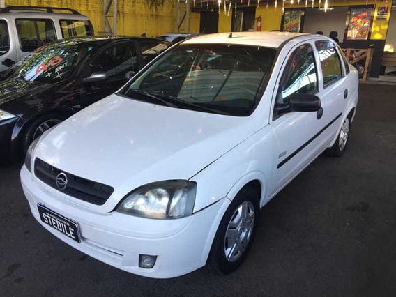 Chevrolet Corsa Sedan Maxx 1.8 8v 4p 2005