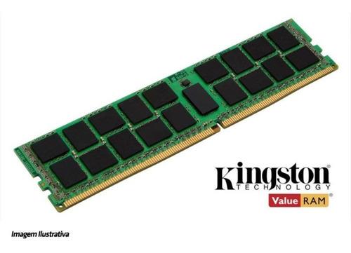 Imagem 1 de 1 de Memoria Kingston Kth-pl424/8g 8gb Ddr4 2400mh Ecc