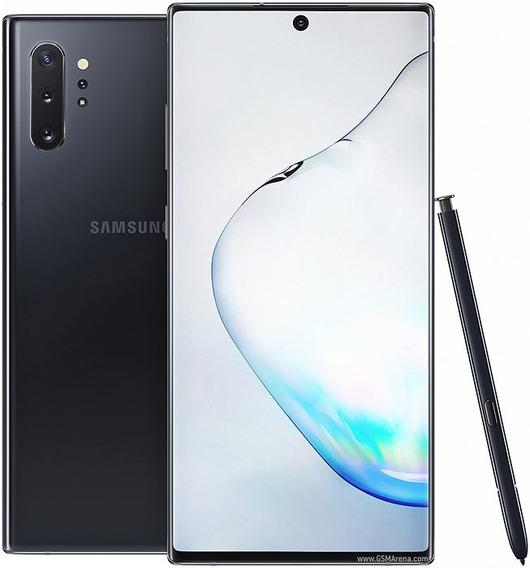 Celular Libre Samsung Galaxy Note 10 Plus 256gb 12gb Ram