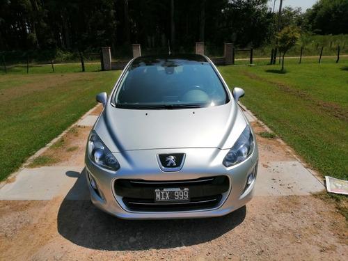 Peugeot 308 1.6 Gti Thp 200cv 2013