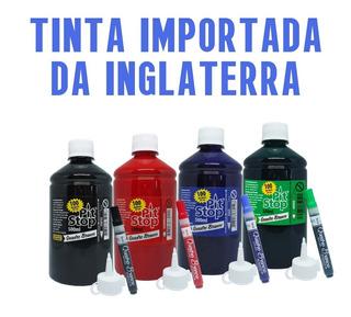 Tinta Marcador Quadro Branco 500ml (multink) + Brinde