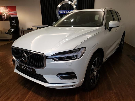 Volvo Xc60 Xc60 T5 Awd Inscription 254cv