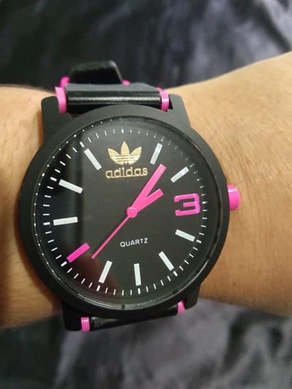 Relógio adidas Colors. Varias Cores