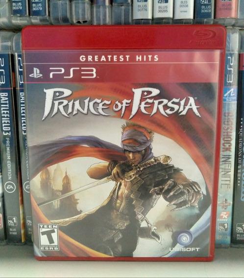 Prince Of Persia Ps3   Parcelamento Sem Juros