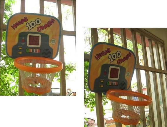 Tablero Digital De Basket Fisher Price