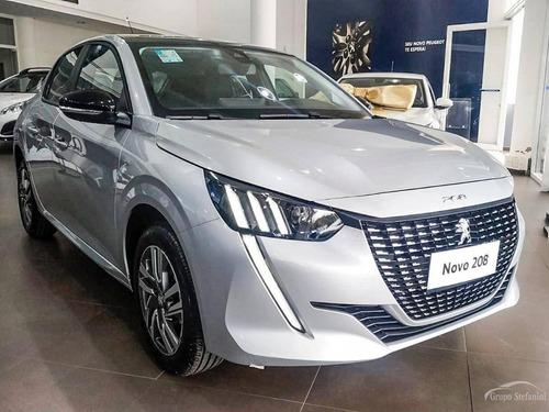 Imagem 1 de 11 de Peugeot 208 1.6 Active Automático 2021 0km