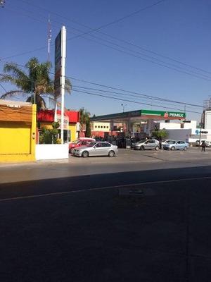 Local En Renta En Avenida Salvador Nava