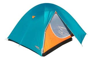 Carpa Spinit Camper 2 Para 2 Personas 2,00x1,30x1,10