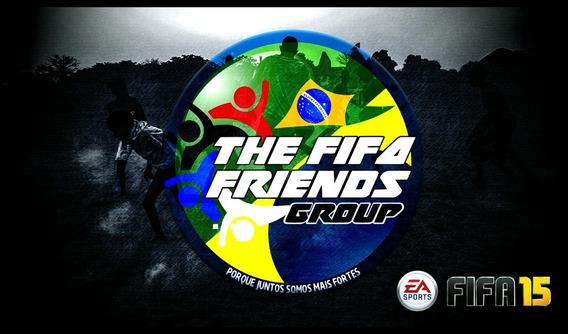 Patch Fifa 15 - Games no Mercado Livre Brasil