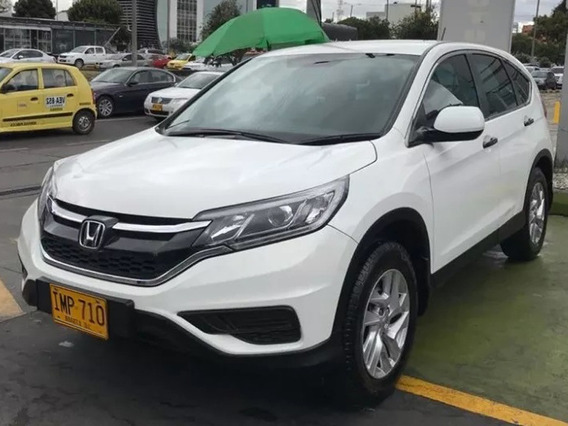 Honda Crv City Plus 2015 53.000 Km
