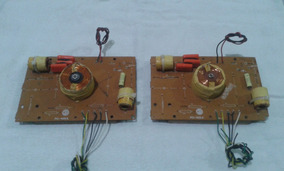 Divisor Frequência Caixas Gradiente Ss 3.0
