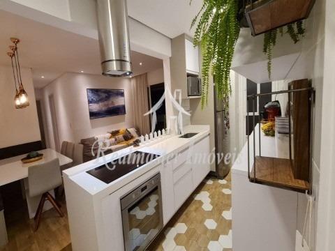Apartamento - Ap00641 - 69443006