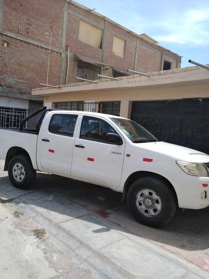 Toyota Hilux Hilux 4x4 Motor 2kd