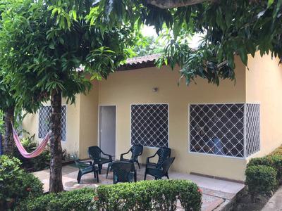 Exclusiva Casa De Descanso En Condominio Cerrado De 6 Casas