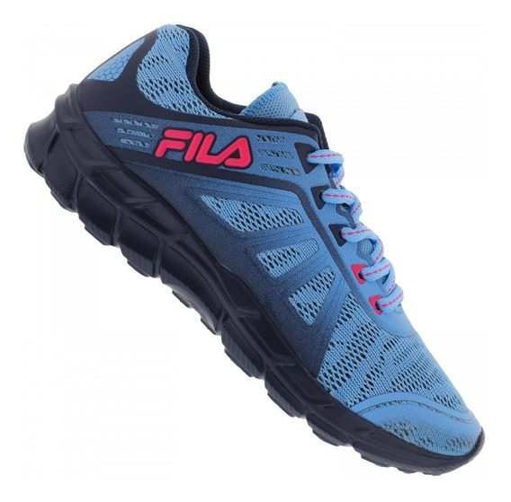 Tênis Footwear Fila Spirit 2.0 Esportivo Infantil Feminino