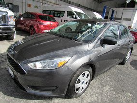 Ford Focus 2.0 S Mt Titanio 2015
