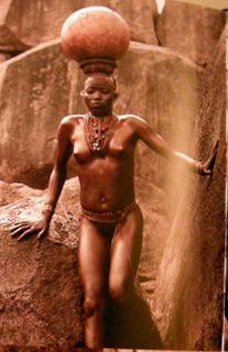 Leni Riefenstahl Africa Fotos Fotografía Taschen No Envio